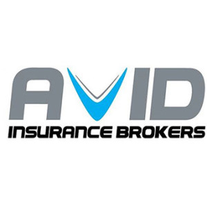 Avid insurance brokers logo